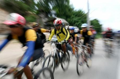 Top 10 des compteur vélo pour iPhone
