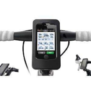 Utilisant une technologie avancée de transmission sans fil 2,4 GHz, le Wahoo Bike Pack est un système basé sur un capteur fixé en permanence près de la roue arrière du vélo et qui calcule à la fois votre vitesse ainsi que l'intensité des efforts. Tou...