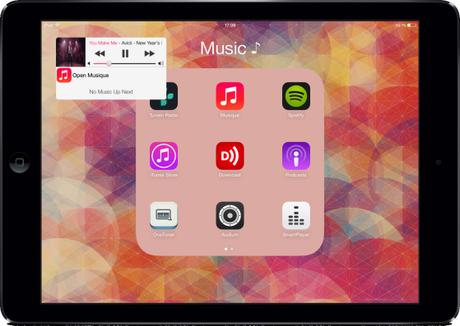 MiniPlayer Mac Aficionados