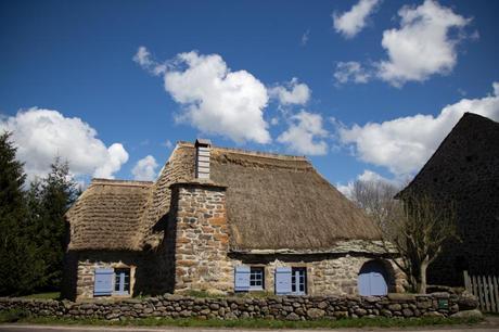 Récit de nos vacances en Auvergne, au VVF Villages des Estables
