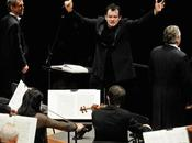 LUCERNE FESTIVAL PÂQUES 2014: Andris NELSONS dirige SYMPHONIEORCHESTER BAYERISCHEN RUNDFUNKS (Richard WAGNER PARSIFAL Acte III)