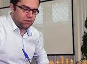 ronde tournoi Poikovsky
