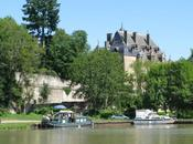 Croisières fluviales Bourgogne