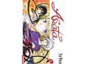 Parutions comics mangas jeudi 2014 titres annoncés