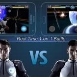 "Quand la technologie s'allie avec les stars du foot : Galaxy 11 «The Training"" film Samsung"
