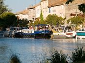 diriez-vous d'une promenade bateau Canal Midi
