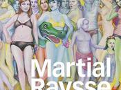 Exposition Martial Raysse Centre Pompidou
