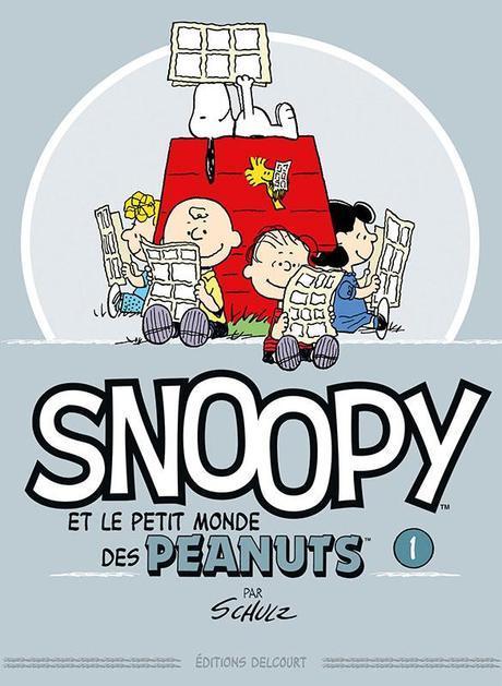 snoopy_et_le_petit_monde_des_peanuts_01_couverture