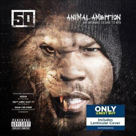 50 Cent - Winners Circle Feat. Guordan Banks (Explicit)