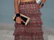Freida Pinto Chanel Cruise Collection 2014-15 Fashion Show Dubai 13.05.2014
