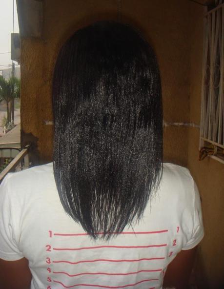 The hairlover, Cameroun