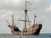 Santa Maria, vaisseau amiral Christophe Colomb, aurait retrouvé