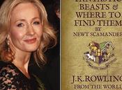 spin-off d'Harry Potter prévu pour novembre 2016