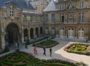 L'histoire Paris l'art musée Carnavalet