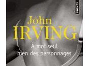 Erreurs d'aiguillage amoureux chez John Irving