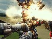 Transformers l'Age l'Extinction (bande-annonce explosive)