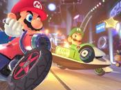 Test Mario Kart