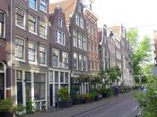 Amsterdam Balades pauses