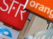 Orange serait tour intéressé Bouygues Telecom