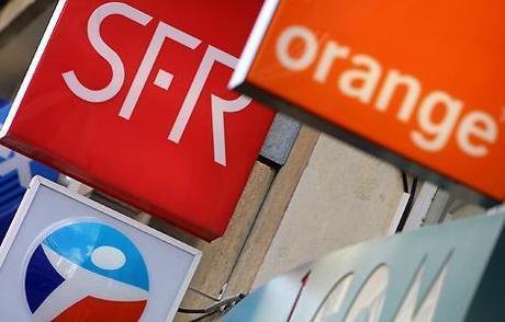 Orange serait à son tour intéressé par Bouygues Telecom