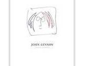 recueil dessins John Lennon bientôt disponible
