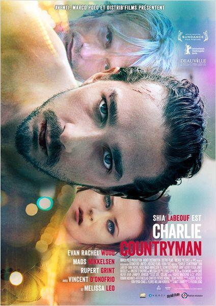 [Film] The Necessary Death of Charlie Countryman (2013)