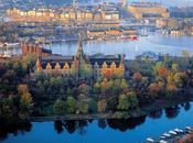 Bienvenue Stockholm préparez votre voyage