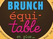 l'agenda Brunch équitable plus Pavillon Joséphine