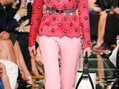 tout premier défilé Louis Vuitton croisière passe dans Principauté...