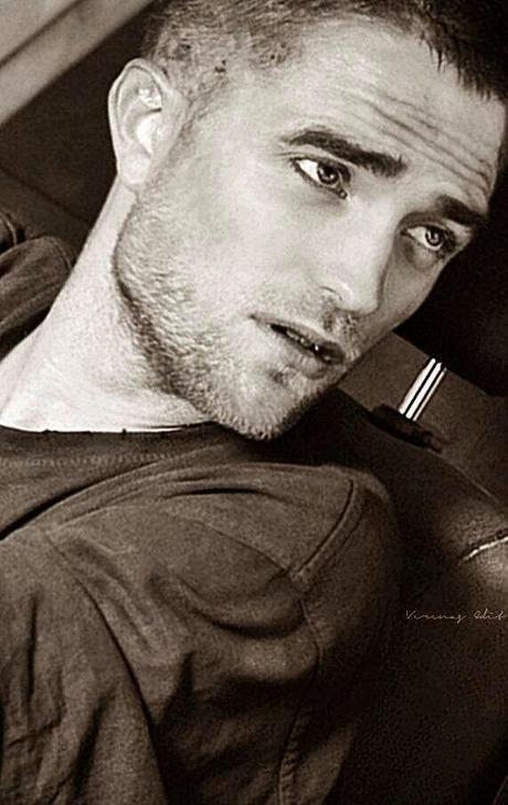 Robert Pattinson chante dans