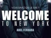 Ciné Welcome New-York L'affaire