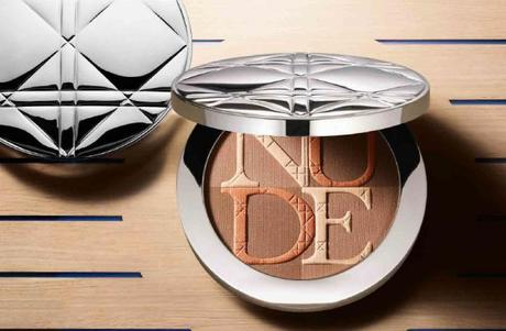bronzer Dior Transat collection_summer 2014