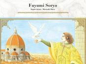 Cesare, tome seinen manga Fuyumi Soryo, traduit Sébastien Ludmann