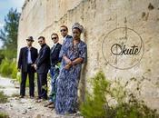 Okute, groupe salsa montpelliérain, concert Laiterie Beaux-Arts