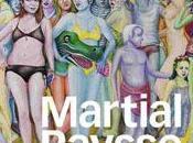 Martial Raysse Centre Pompidou