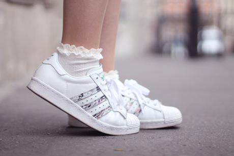 adidas superstar sneakers