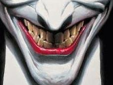 anthologie joker