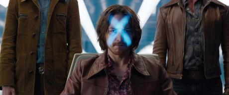 X-Men : Days of Future Past, critique