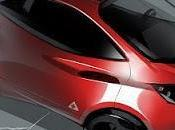petite citadine chez Alfa Romeo #design #battle