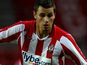 Mercato-Southampton Schneiderlin veut jouer
