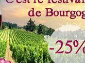 Festival vins Bourgogne chez Delhaize Wineworld