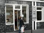 SHOHAN-Design boutique éphémère Paris.
