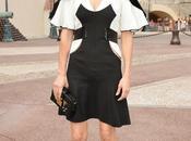 plus beaux look défilés croisière Louis Vuitton direct Monaco...
