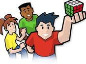 1974-2014 succès pour Rubik's Cube
