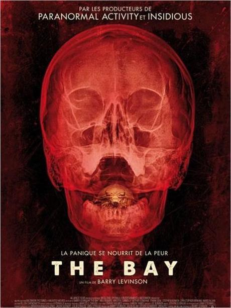 The Bay, de Barry Levinson [Critique]