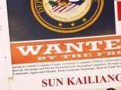 BLAGUE JOUR. Chine versus Etats-Unis: victime d'espionnage