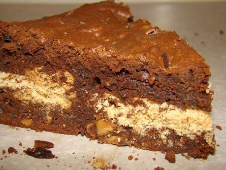 Le Brownie Au Petit Beurre De Lu Le Gateau Que Les Enfants Adorent