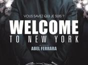Critique Ciné Welcome York, poil