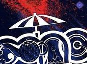 Gong #9-Shapeshifter-1992