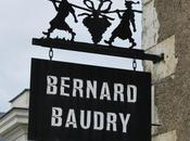 Séjour terres ligériennes domaine Bernard Baudry, Chinon